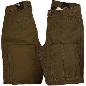Lane Bryant Utility Pants